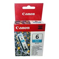 Canon BCI-6C Cyan Cartridge