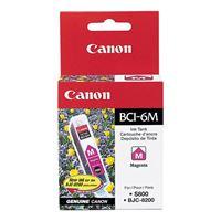 Canon BCI-6M Magenta Cartridge