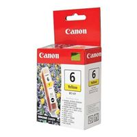 Canon BCI-6Y Yellow Cartridge