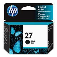 HP 27 Black Ink Cartridge (C8727AN)