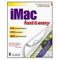Premier Press iMac Fast & Easy