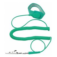 Eclipse Enterprise 10 ft. ESD Grounding Wrist Strap