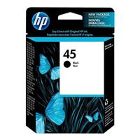 HP HP 45 Black Cartridge (51645A)