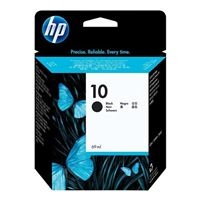 HP HP 10 Black Ink Cartridge (C4844A)