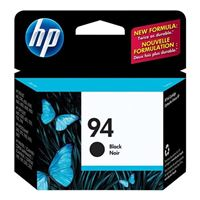 HP HP 94 Black Ink Cartridge (C8765WN)