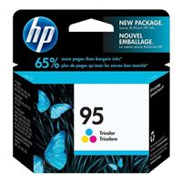 HP HP 95 Tri-Color Ink Cartridge (C8766WN)