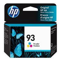 HP HP 93 Tri-Color Ink Cartridge (C9361WN)