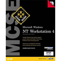 Que Microsoft Windows NT Workstationn 4 Exam Guide, 2nd Edition