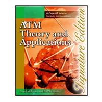 McGraw-Hill atm theory & application