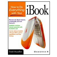 McGraw-Hill How to Do Everything iBook