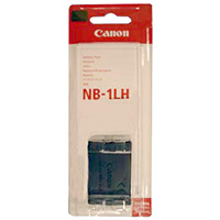 Canon NB-1LH Battery Pack