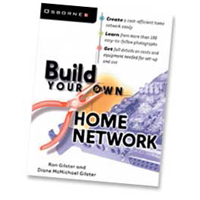McGraw-Hill Build Your Own Home Network