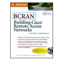 McGraw-Hill Building Cisco Remote Access Networks