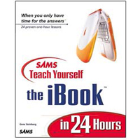 Sams Teach Yourself the iBook in 24 Hours