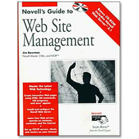 Wiley Novell's guide to Web Site Management