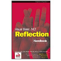 WROX Press Visual Basic .NET Reflection Handbook