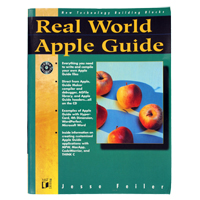 New England **REAL WORLD APPLE GUIDE