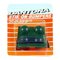 Dantona Industries Stik-On-Bumpers