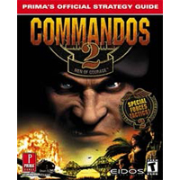 Random House Commandos 2:  Men of Courage