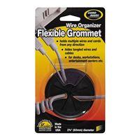 Master Caster Flexible Grommet Wire Organizer