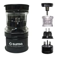 Sima International AC Plug Set