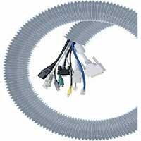 Flexaust Commercial Hoses ClutterKeeper