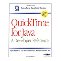 Academic Press QuickTime for Java