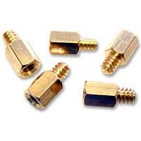 StarTech Brass Spacer 6-32