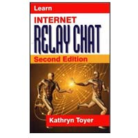 Wordware learn internet relay chat