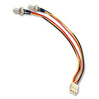 StarTech TX3 Fan Power Splitter Cable