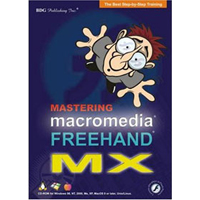 Amazing eLearning Mastering Macromedia Studio MX 2004 - 6 CD Pack (PC/Mac)