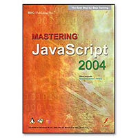 Amazing eLearning Mastering JavaScript 2004