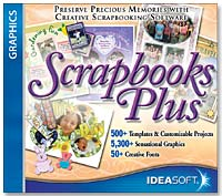 Nova Development Ideasoft Scrapbooks Plus