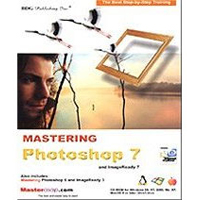 Amazing eLearning Mastering PhotoShop 7 (PC/Mac)