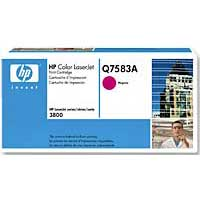 HP Q7583A Magenta LaserJet Toner Cartridge