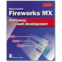 Premier Press Macromedia Fireworks MX Fast & Easy Web Development