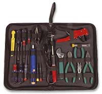 Velleman 18-Piece Tool Kit