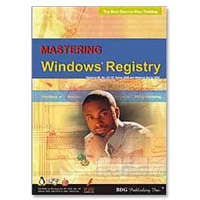Amazing eLearning Mastering Windows Registry (PC / Mac)