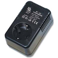 Velleman 45W Step-Up Voltage Converter