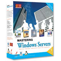 Amazing eLearning Mastering Windows Servers - 5 Disc Pack (PC)