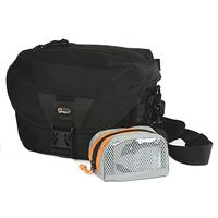 LowePro Stealth Reporter 100AW Digital SLR Camera Case - Black