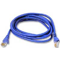 Belkin FastCAT 5e Blue Snagless Network Cable 100 Foot