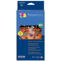 Epson T5570-M PictureMate Print Pack