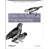 O'Reilly Palm OS Network Programming