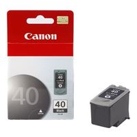 Canon PG-40, CLI-41 & Glossy Photo Paper Combo Pack