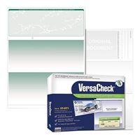 VersaCheck VersaCheck Refills: Form #1000 Green Prestige (PC)