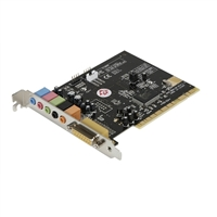 Diamond XtremeSound XS51 5.1 Sound Card