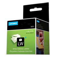 Dymo 30251 LabelWriter Address Labels