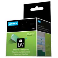 Dymo 30327 LabelWriter File Folder Labels