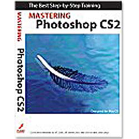 Amazing eLearning Mastering Photoshop CS2 (PC/Mac)